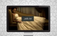 Yuke Ten Bridal | Ruevo Graphic & Web Design